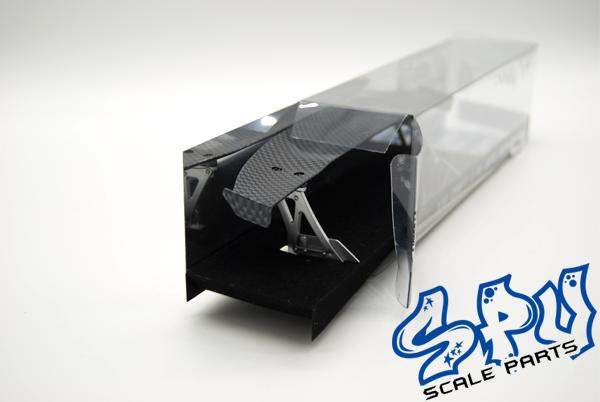 Carbon-Design Spoiler 0447