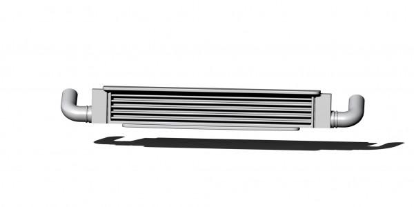 RC Arlos Ladeluftkühler ABS Spirit Rei S13