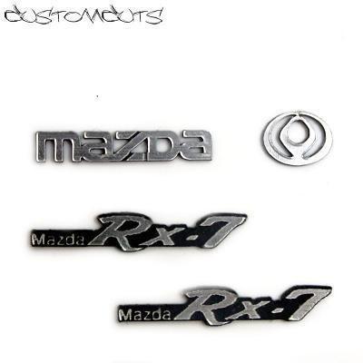Embleme Mazda RX7