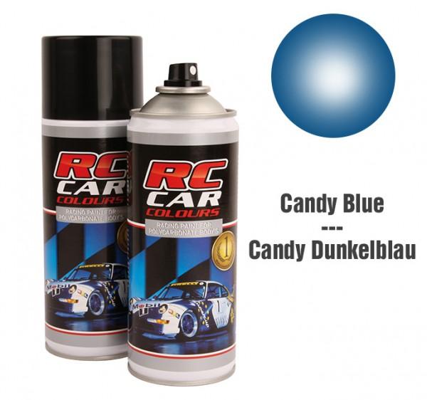 Lexanfarbe Candy Dunkelblau Nr1021 150ml