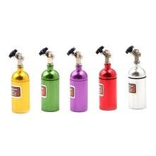 Scale NOS bottle different colors