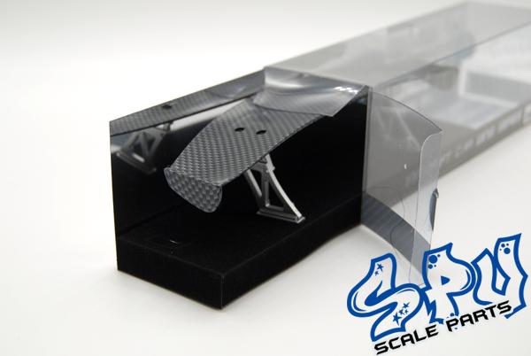 Carbon-Design Spoiler 0450