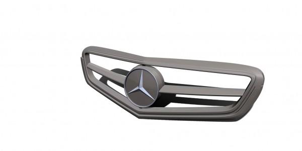 RC Arlos Mercedes C63 Grill
