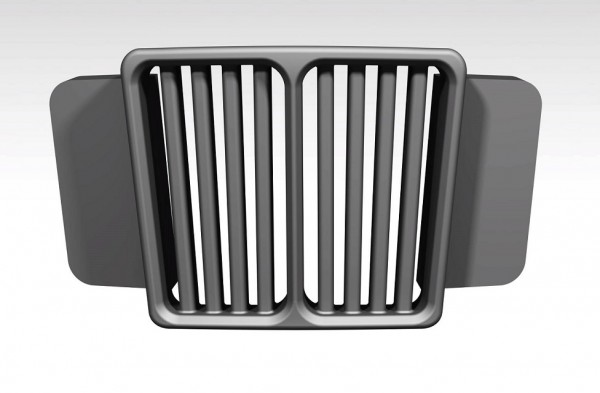 RC Arlos E21 Highstreet Front Grill