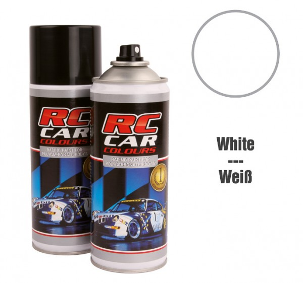 Lexan paint white Nr710 150ml