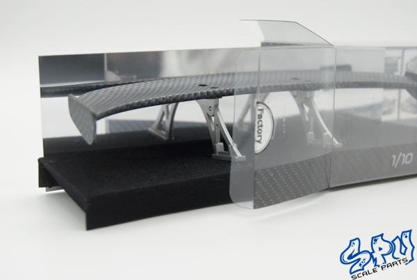 Carbon-Design Spoiler 0471