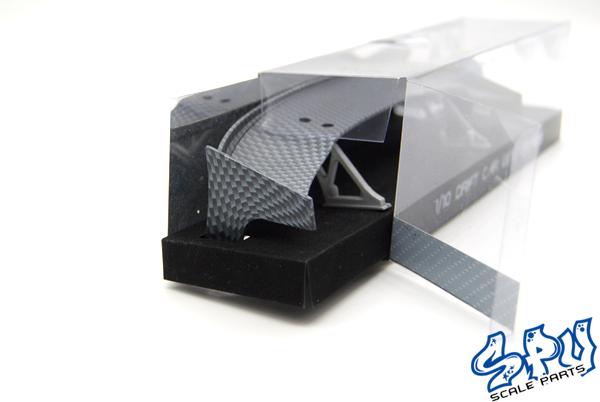 Carbon-Design Spoiler 0485
