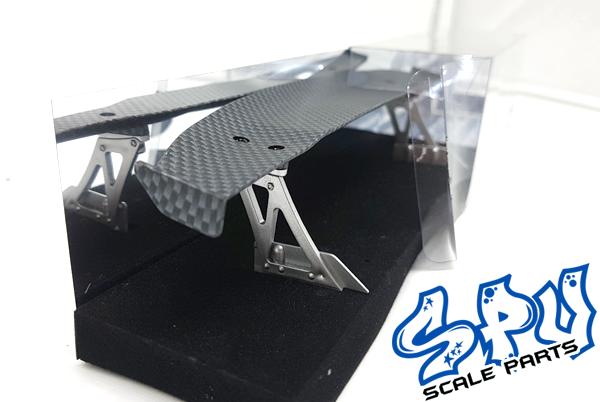Carbon-Design Spoiler 0467