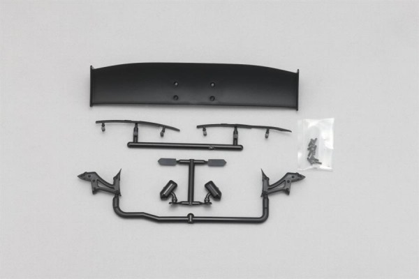 GReddy R35 Spec-D Accessory Parts Set