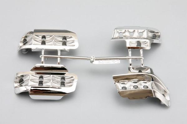 Drift X Treme PS13 Silvia Light Unit Plastic Parts