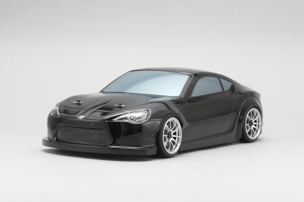 HKS Racing Performer 86 Body Set No Decals unlackiert