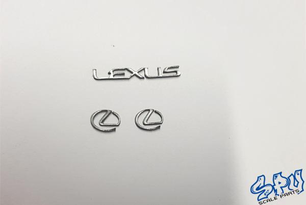 Embleme Lexus