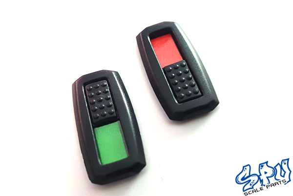 Charging Indicator for your Lipo 2pcs.