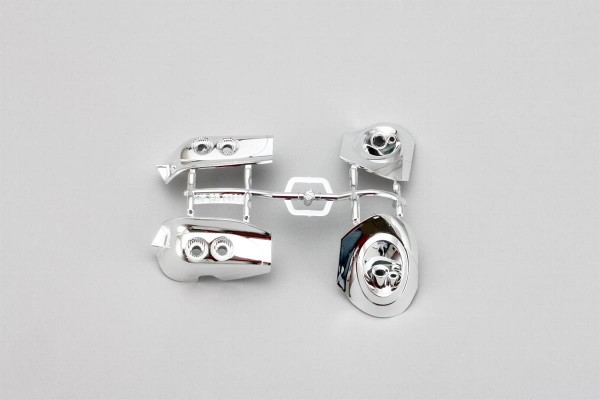 M7 RE Amemiya with Toyo Tires D1-7 Light Unit Plastic Parts