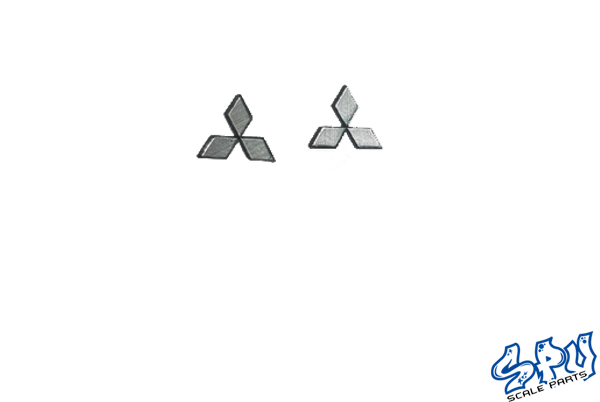 Emblems Mazda MX5