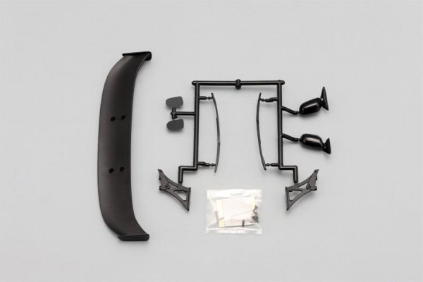 Team Boss with Potenza S15 Accessory Parts Set