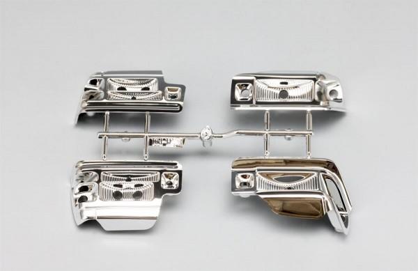 SunRISE/Mercury AE86 Levin Light Unit Plastic Parts