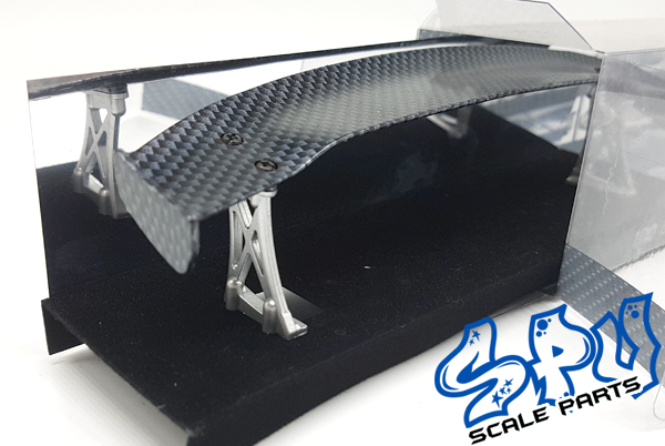 Carbon-Design Spoiler 0460