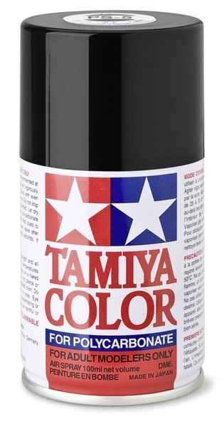 Tamiya PS-5 Black