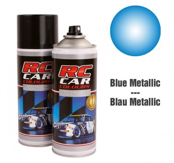 Lexan paint metallic blue Nr932 150ml