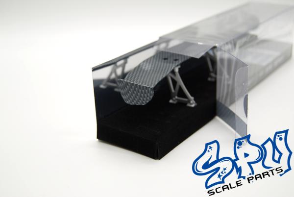 Carbon-Design Spoiler 0448