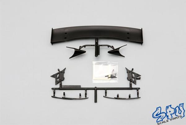 Team Samurai Project FC3S Accessory Parts Set