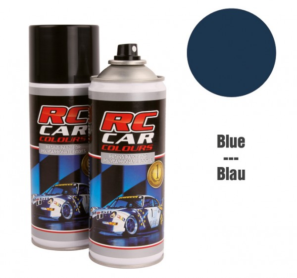 Lexan paint blue Nr216 150ml