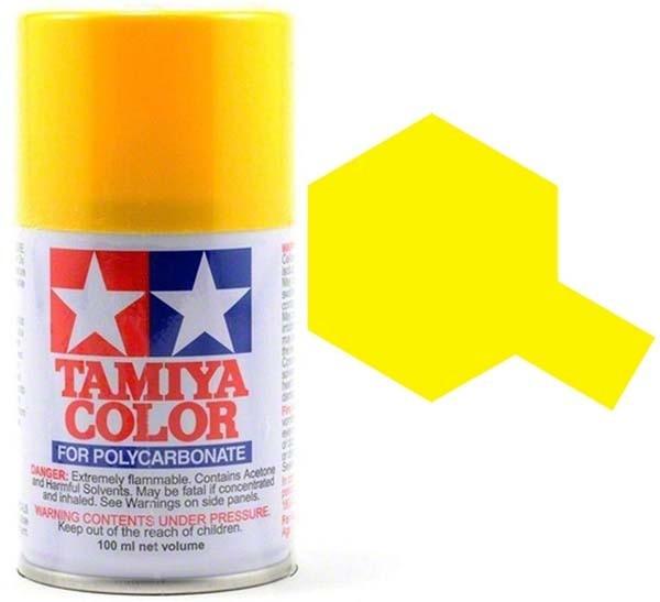 Tamiya PS-6 Gelb
