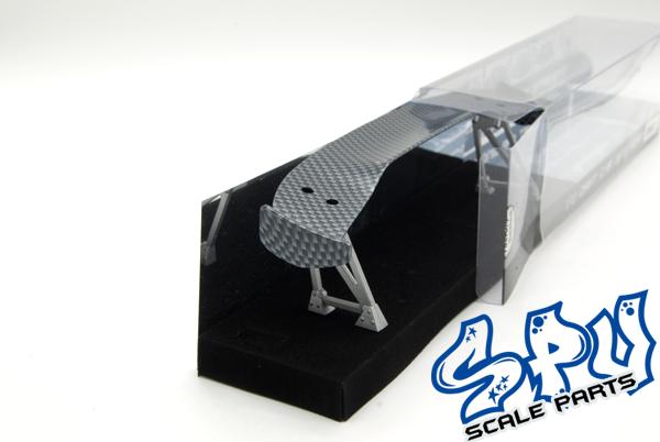 Carbon-Design Spoiler 0452