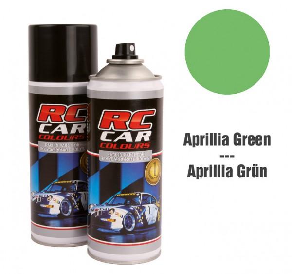 Lexan paint aprillia green Nr944 150ml